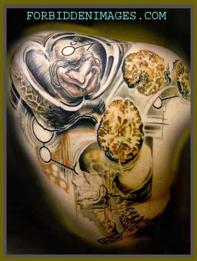 Travel Dates Paradise Tattoo Gathering 09/15/11 - 09/18/11