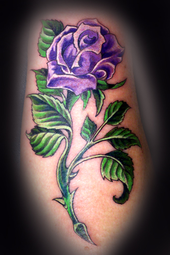 Designs Tattoo Photos With Sexy Girl Tattoos Specially  Rose Flower Tattoo Photos Galleries Pictures