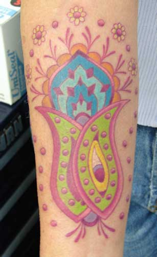 Henna Tattoo Design Page | Henna Body Art Gallery | Mehndi Skin Art