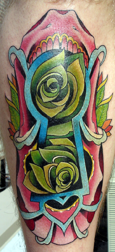 Hope Gallery Tattoo : Tattoos : Traditional American ...