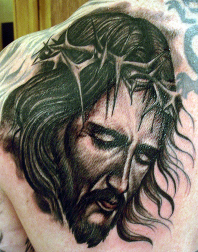 Julio Rodriguez - jesus christ! Leave Comment. Tattoos