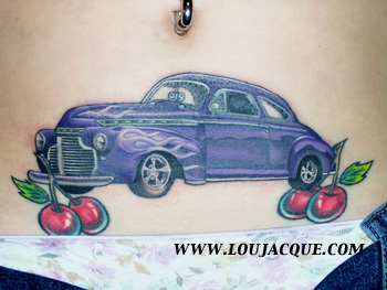 Tattoo Galleries PIcture