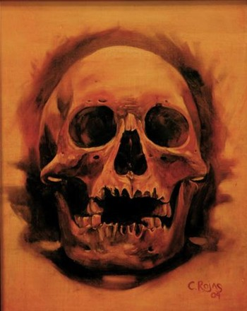 Art Galleries - Skull Art - 39969