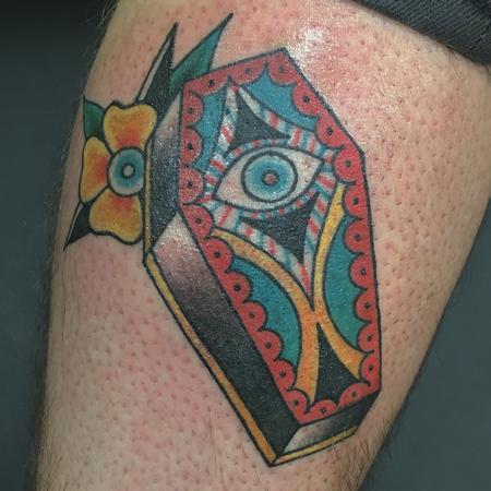 tattoos/ - coffin - 137327