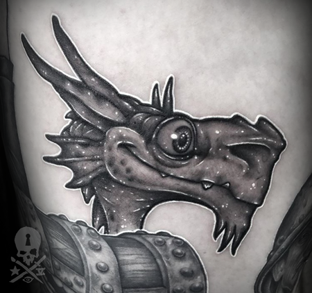 tattoos/ - DiscworldProject - 134262