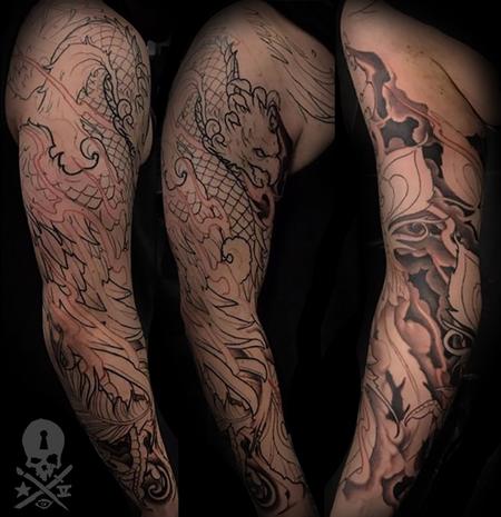 tattoos/ - Phoenix  - 134201