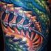 Tattoo-Books - Bio Coil - 14811