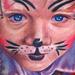 Tattoo-Books - Child Portrait Tattoo - 53910
