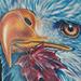Tattoo-Books - Eagle Tattoo - 48967