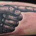 Tattoo-Books - Finger Tat - 52621
