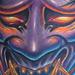 Tattoo-Books - Hannya Mask Tattoo - 53531