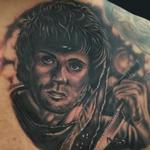 Tattoo-Books - Rambo First Blood Tattoo - 119572