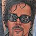 Tattoo-Books - Tim Burton Tattoo - 48118
