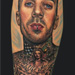 Tattoo-Books - Travis Barker Tattoo - 59556