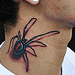 Tattoo-Books - Black Widow Tattoo - 43758