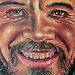 Tattoo-Books - Bob Ross - 26986