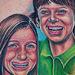 Tattoo-Books - Kids Portrait Tattoos - 28447