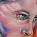 Tattoo-Books - Narnia Witch - 26984