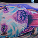 Tattoo-Books - Pixie's Dog - 30597