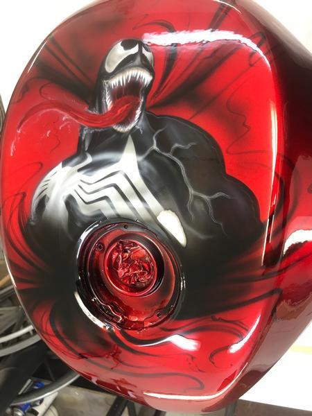 Art Galleries - Venom - 133541