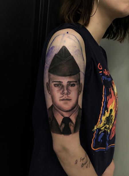 tattoos/ - Portrait  - 139306