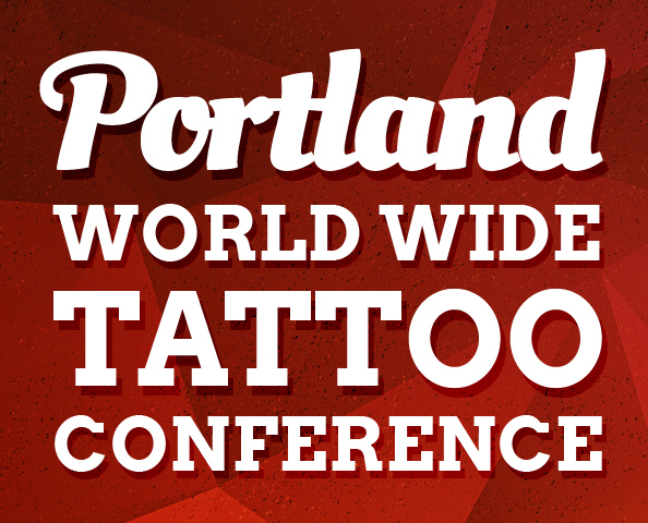 Worldwide Tattoo Conference REPLAY
